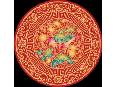 Origin of 《百家姓》